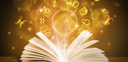 Busca el Horóscopo Diario