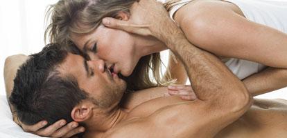 Cómo conservar la pasión en la pareja