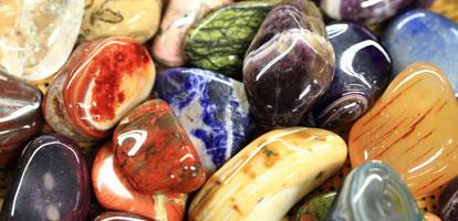 Propiedades de las Piedras