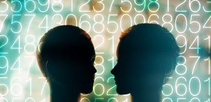 Numerología - Calcula tu número personal.